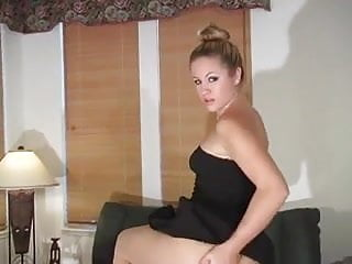 Preview 1 of JOI And Tease With Pantyhose Babe