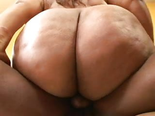 Preview 5 of Black BBW Melody Nyte