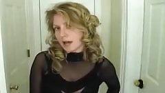 Mistress Amy Cuckold Strapon Domination - The Revenge!