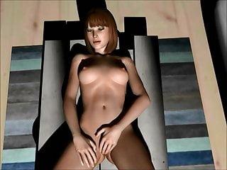 Preview 2 of 3D Animation triple feature Hardcore 3D Porn