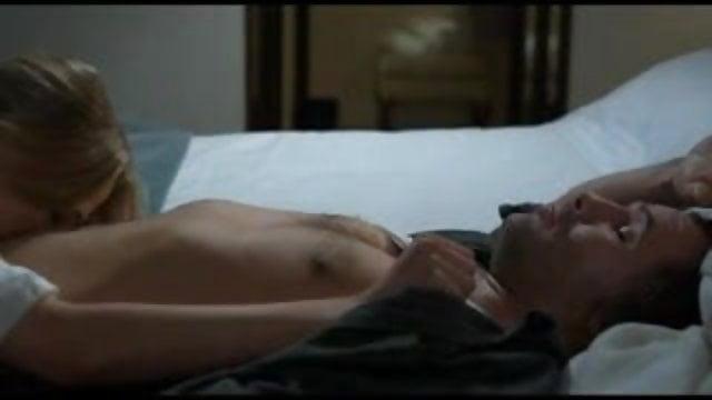 Preview 1 of Estella Warren - Blue Seduction