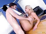 Brazzers - Kenzie Taylor gets some cock in class