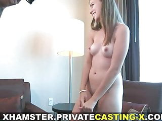 Preview 3 of Private Casting X - Some Jewish chick I fucked