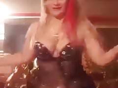Hot sexy arab dance