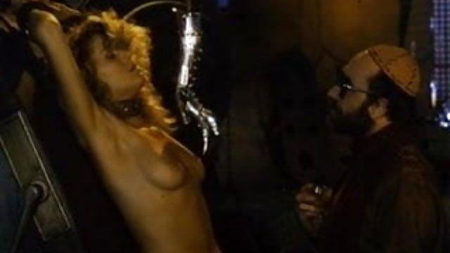 Preview 1 of Lana Clarkson - Barbarian Queen