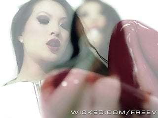 Preview 3 of Asa Akira is a naughty nurse