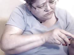 Grandma Rautu Lidia