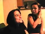 2 lesbian girls hot kiss