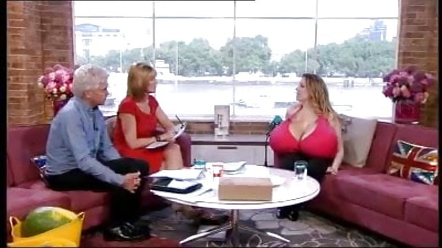 Preview 1 of Chelsea Charms Huge Tits Interview