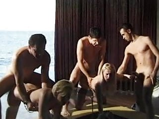 Preview 5 of Sandra Russo Groupsex