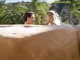 August Ames Nude Sex Scene In Model For M ScandalPlanet.Com