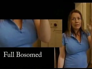 Preview 4 of Sarah Beeny nipples and huge tits
