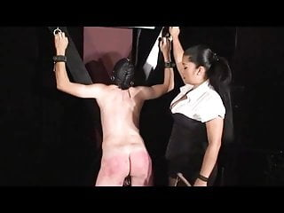 Preview 5 of Mistress Tatjana - Whipping punishment