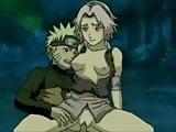 Naruto Shipudden XXX vol.1