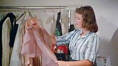 Undressing Of The Dresser
