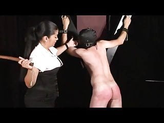 Preview 6 of Mistress Tatjana - Whipping punishment