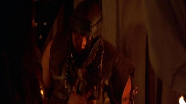 Preview 1 of Kelly Hu - The Scorpion King