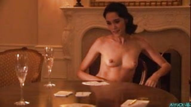 Preview 1 of The L Word: Rachel Shelly and Sandrine Holt