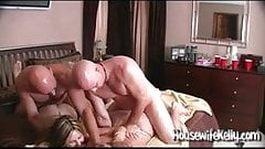 Wife Swapping Swingers