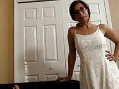 Stepmom & Stepson Affair 66 (My Best Birthday Present Ever)