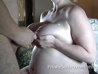 Preview 6 of Classic Private Society Cumshots #01