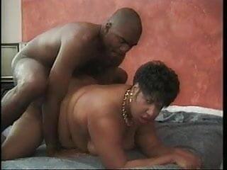 Preview 4 of Big ol fat black mama