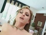 Cougar wants BBC in her ass
