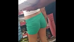 galega de shortin curto (blonde delicious ass) 209