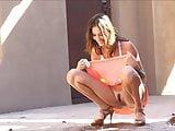 Beautiful Fit Slender Roxanna Compilation