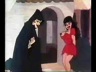 Preview 4 of Not Snow White And The Seven Dwarfs Porno