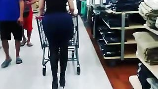Booty At Store
