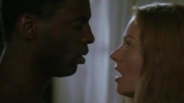 Preview 1 of Miranda Otto Interracial Scene