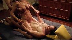 Another Massage. Same Friend. Finale.
