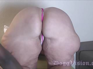 Preview 4 of GILF Anal Fucked by 30 Years Younger BBC