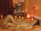 Handjob Massage That Relaxes The Soul