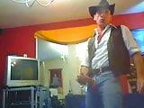 Hot solo - Cowboy