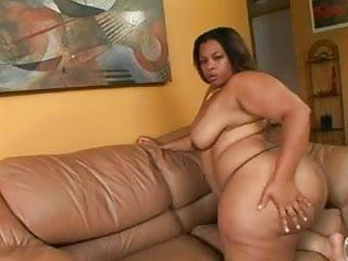 Preview 2 of Black BBW Melody Nyte