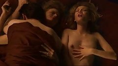 Porn robin tunney Nude video