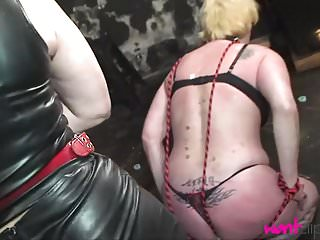 Preview 4 of Punished in the Dungeon