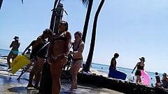 Candid Bikini 11 - surfer girl