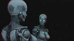 Robo orgy