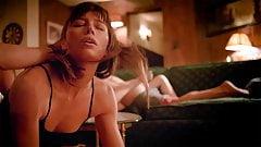 Jessica Biel & Nadia Alexander 4Some Sex - ScandalPlanet.Com