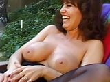 Brunette MILF Carole Troy Gets Fucked In The Ass