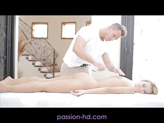 Preview 2 of PASSION-HD Full Body Massage Orgasm