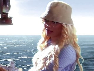 Preview 1 of JAWS PARODY - ALEXIS FORD