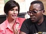 Shay Fox Having Sex With Black Guy