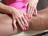 Female Muscle Pornstar Ashlee Chambers Big Clit
