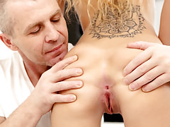 DADDY4K. Language barrier is not a reason for horny bodies