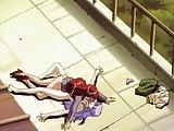 Cartoon Hentai Lesbians GV00018