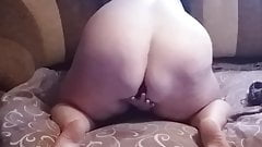 Dirty pussy big ass